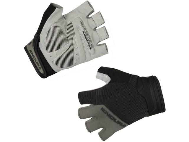 Endura Hummvee Plus Handschuhe Kinder black